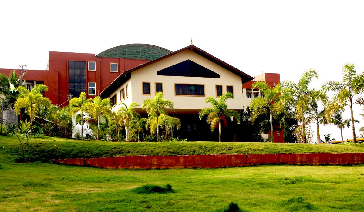 Sai Krishna Public School